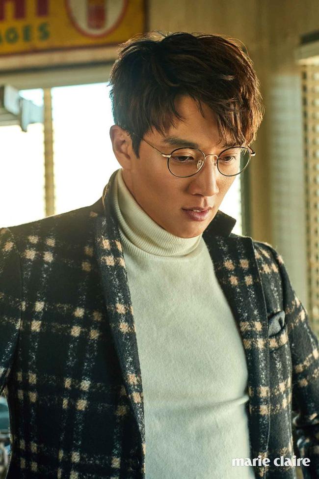 11 mỹ nam tuổi Dậu của màn ảnh xứ Hàn 3