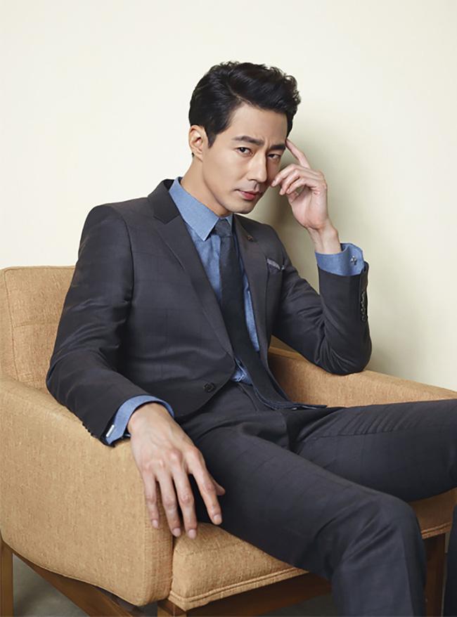 11 mỹ nam tuổi Dậu của màn ảnh xứ Hàn 6