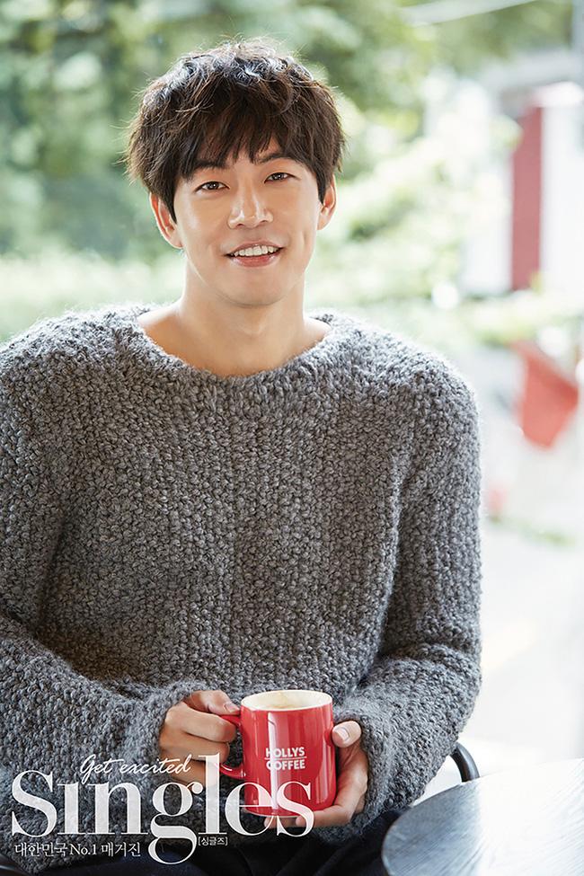11 mỹ nam tuổi Dậu của màn ảnh xứ Hàn 7