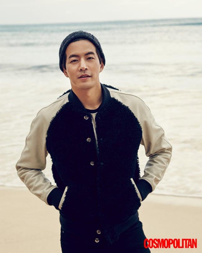 11 mỹ nam tuổi Dậu của màn ảnh xứ Hàn 8