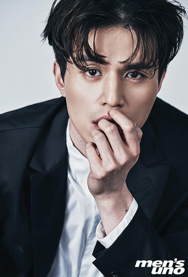 11 mỹ nam tuổi Dậu của màn ảnh xứ Hàn 13