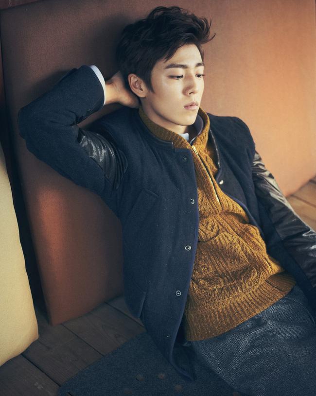 11 mỹ nam tuổi Dậu của màn ảnh xứ Hàn 16