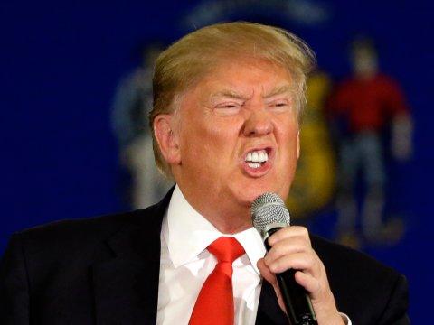 Trump cáo buộc Trung Quốc, Nhật Bản