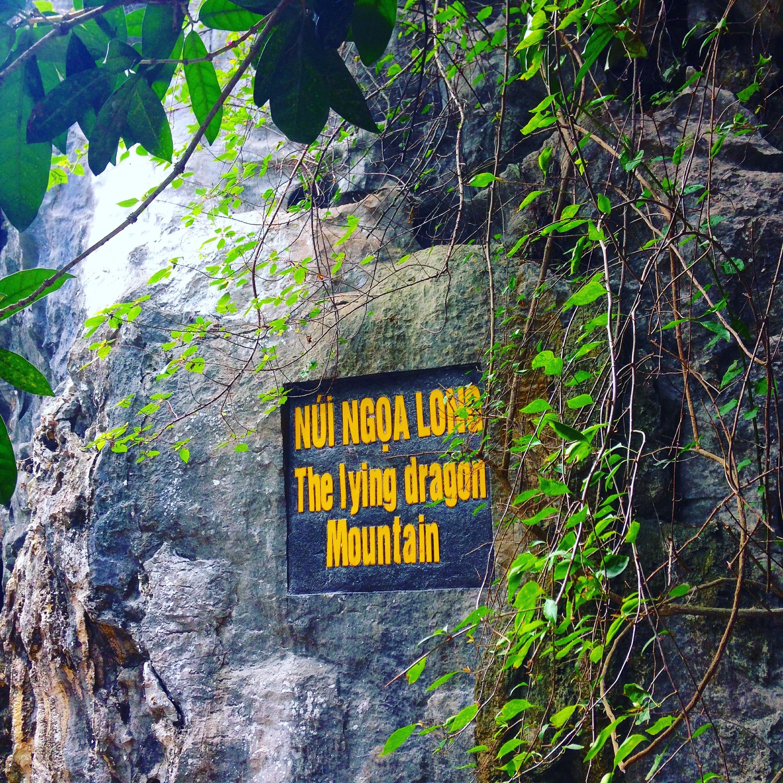 Hình ảnh Du xuân: Về đất cố đô khám phá vẻ đẹp của Hang Múa số 6