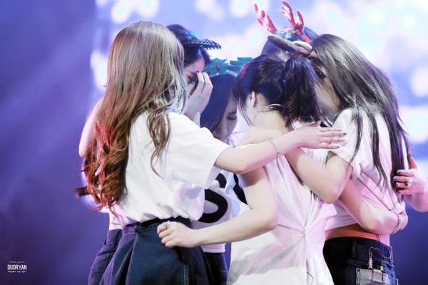 T-ara dù được giải oan nhưng ai sẽ bù đắp cho họ sau 5 năm chịu đựng và cố gắng? 9