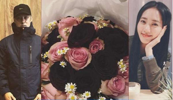 Hình ảnh Những kiểu đón lễ Valentine của sao Hoa ngữ số 5