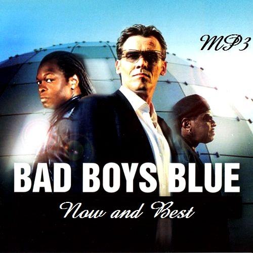 Bad boys blue:
