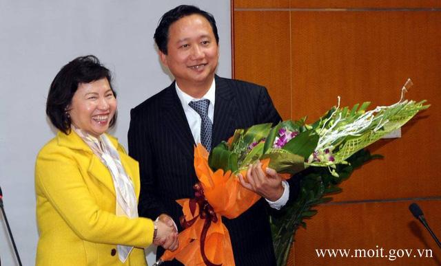 Tổng bí thư chỉ đạo làm rõ thông tin tài sản của TT Hồ Thị Kim Thoa 1