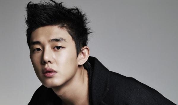 Tài tử Yoo Ah In mắc khối u xương, ảnh hưởng tới kế hoạch nhập ngũ 1