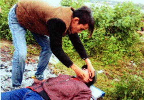 Bắt tạm giam nghi can sát hại, đẩy xác nạn nhân xuống sông Hàn 1