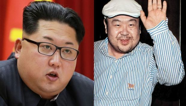 Kim Jong-un òa khóc đau đớn khi biết tin anh trai chết 1