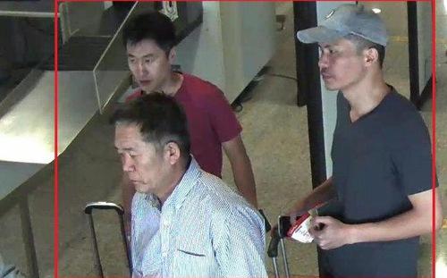 Vụ sát hại Kim Jong-nam: 4 nghi phạm đã tẩu thoát ra nước ngoài 1
