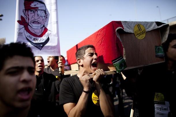Ai Cập tử hình 10 cổ động viên trong vụ bạo loạn thế kỷ 1