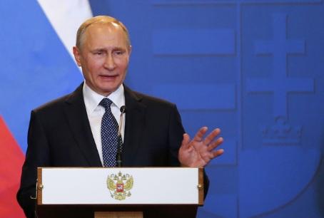 Tỷ lệ người Mỹ ủng hộ Putin tăng vọt bất ngờ 1