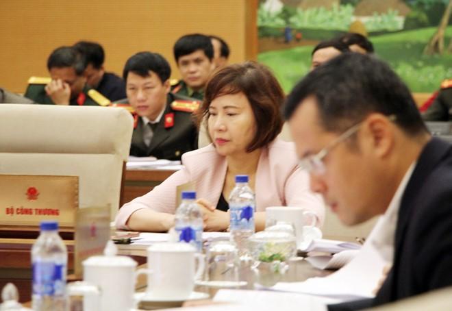 Thông tin tài sản Thứ trưởng Kim Thoa: Thủ tướng gửi công văn hỏa tốc 1