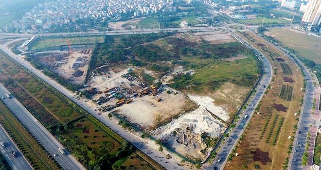 Hình ảnh Dự án 102 tầng cao nhất Việt Nam biến thành dự án 44 tầng số 1