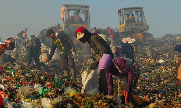 Hình ảnh Lợi nhuận 1 ngày của tỷ phú Indonesia bằng người nghèo tiêu cả năm số 1