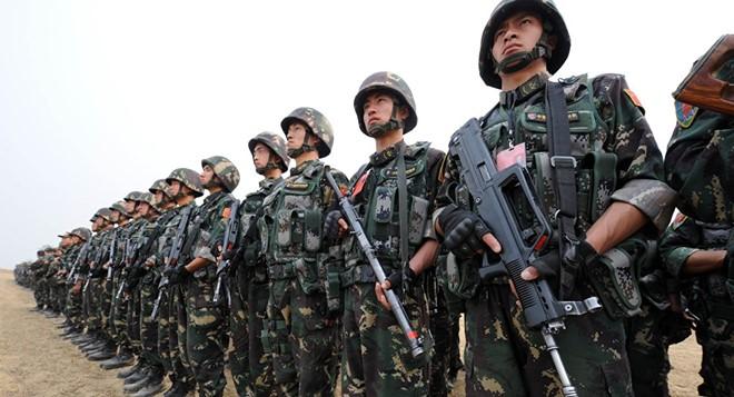 Trung Quốc sẽ dùng biện pháp an ninh cần thiết nếu Triều Tiên sụp đổ 1