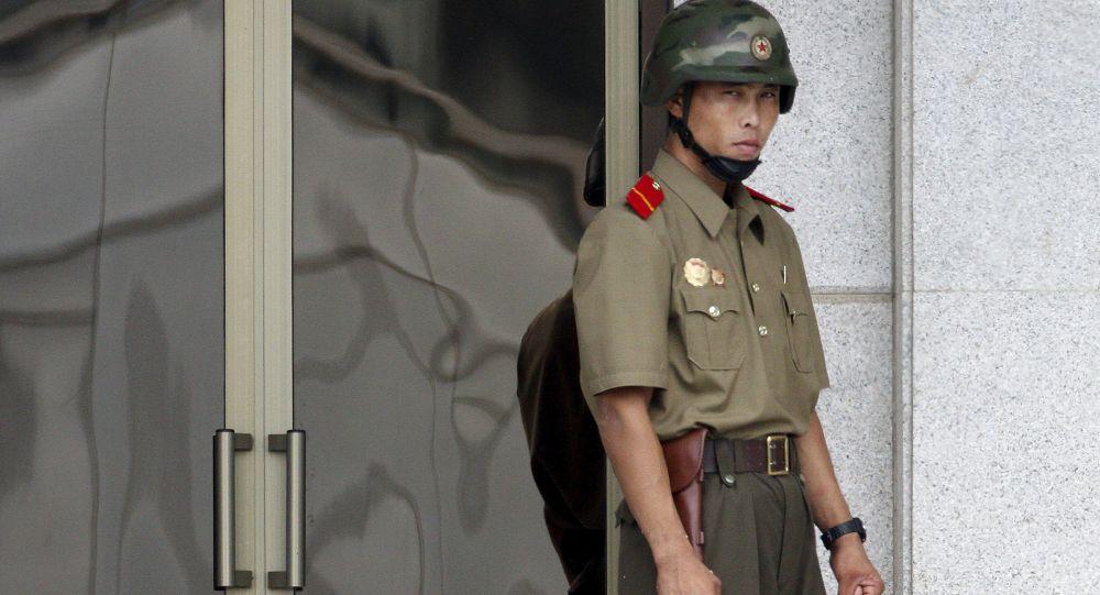 Hàn Quốc đề nghị Mỹ đưa Triều Tiên vào danh sách quốc gia khủng bố 1