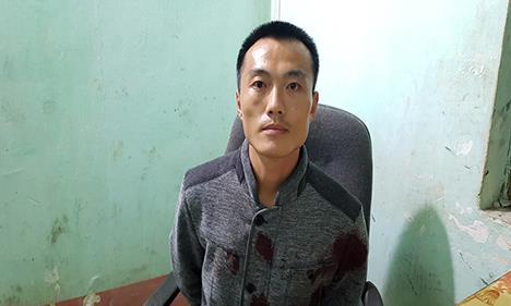 Người đàn ông Trung Quốc đâm liên tiếp nữ nhân viên quán cà phê Lào Cai 1
