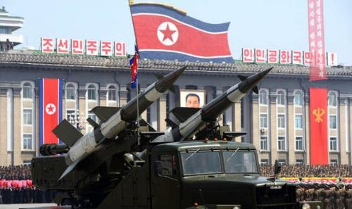 Mỹ tính đưa Triều Tiên trở lại danh sách bảo trợ khủng bố sau vụ Kim Jong-nam 1