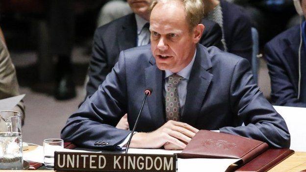 Vụ Kim Jong-nam: Đại sứ Anh đề nghị Malaysia gửi bằng chứng lên Liên Hợp Quốc 1