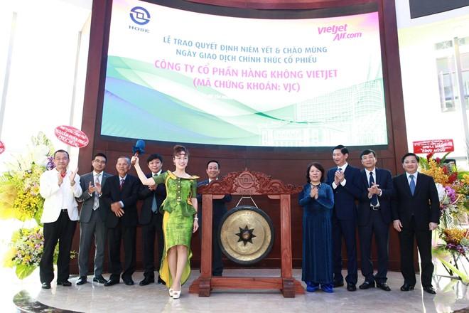 CEO Vietjet Air trở thành nữ tỷ phú giàu nhất Việt Nam 1