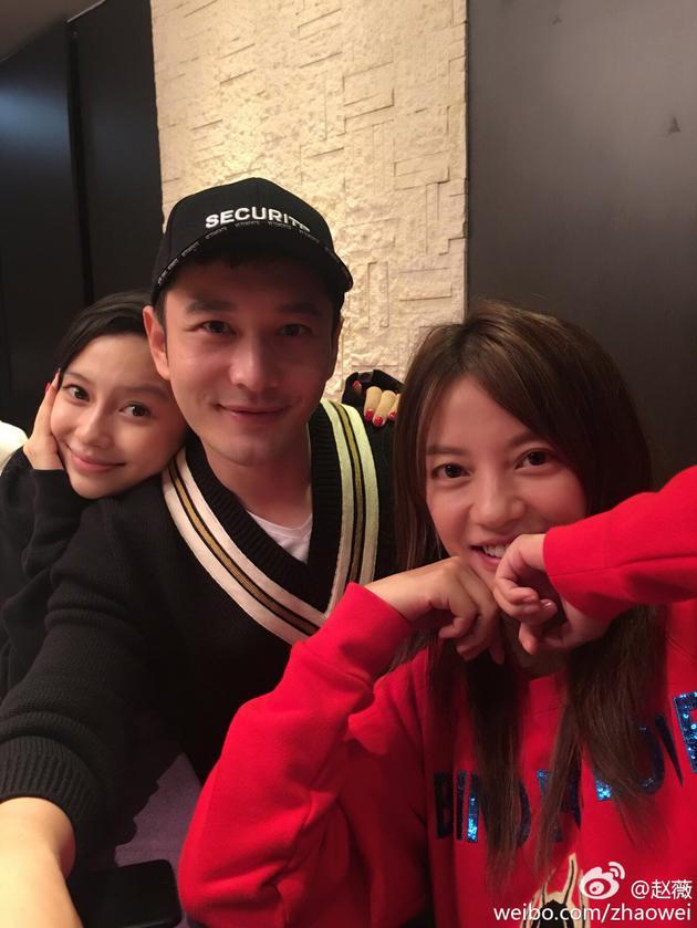 Huỳnh Hiểu Minh bí mật tổ chức sinh nhật cho Angelababy tại khách sạn 5