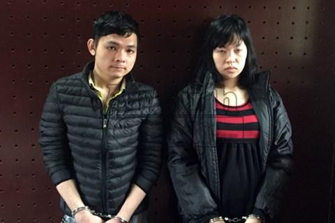 Hà Nội: Bỏ lại nhân tình, thanh niên ném lựu đạn vào cảnh sát để chạy trốn 1