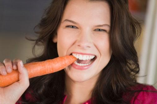 7 bí quyết để có hàm răng khoẻ mạnh 1