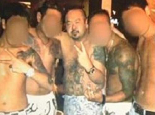 Truy tìm hình xăm gây tranh cãi trên người ông Kim Jong-nam 1