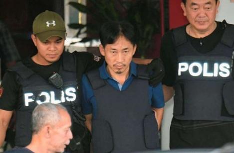 Nghi án Kim Jong-nam: Nghi phạm Triều Tiên tố cảnh sát Malaysia dọa giết vợ con 1