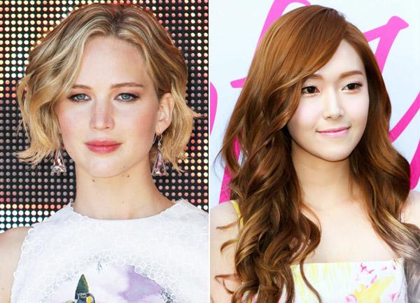 Hình ảnh Bí kíp chọn tóc mái hợp từng khuôn mặt số 6