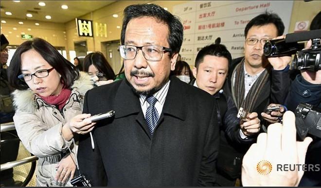 Người Malaysia bị cấm rời khỏi Triều Tiên, Kuala Lumpur đáp trả tương tự 1