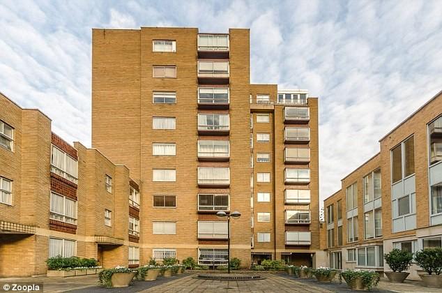 Lý giải nguyên nhân căn hộ cũ được rao bán với giá hơn 55 tỷ đồng 1