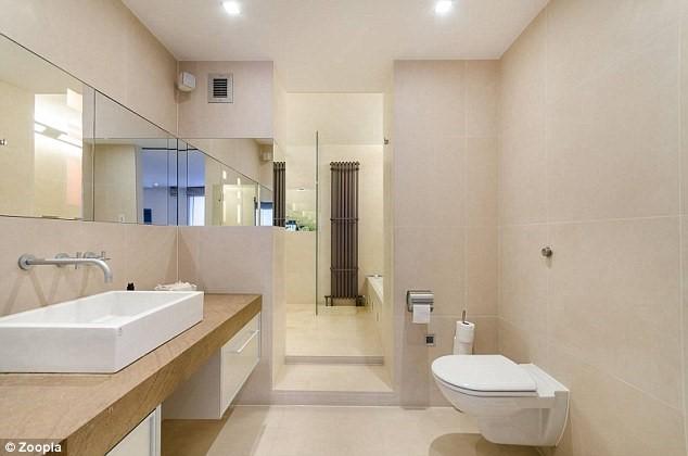 Lý giải nguyên nhân căn hộ cũ được rao bán với giá hơn 55 tỷ đồng 5