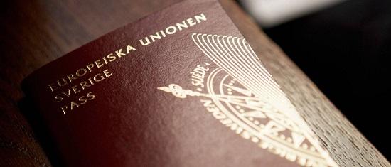 Quốc gia có hộ chiếu quyền lực nhất thế giới 1