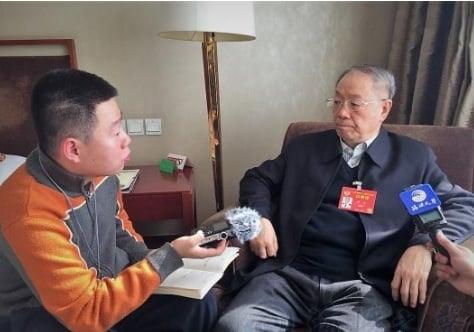 Tướng Hải quân Trung Quốc: Sẵn sàng dùng vũ lực thống nhất Đài Loan 1