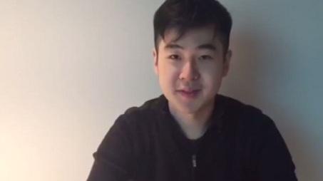 Hàn Quốc xác nhận thanh niên trong video là con trai Kim Jong-nam 1