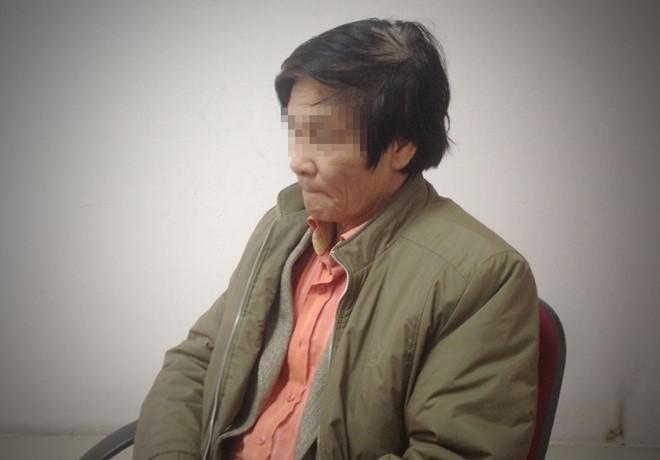 Vụ xe 'điên' gây tai nạn liên hoàn ở Long Biên: Tài xế ra trình diện 1
