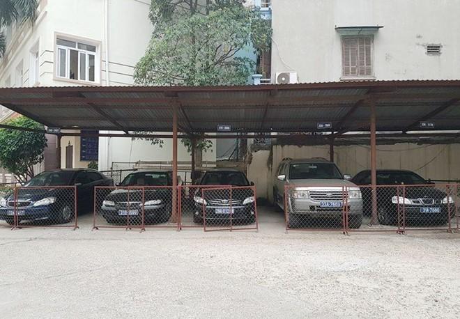 Thanh lý hơn 1.000 xe công với mức giá trung bình 46 triệu/chiếc 2