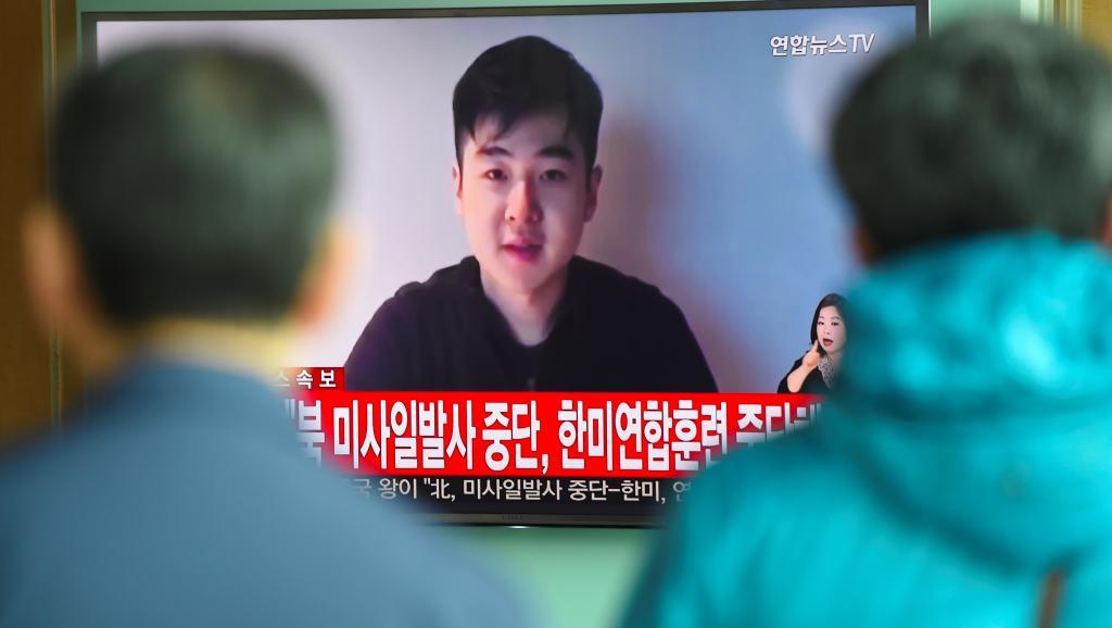 Truyền thông các nước đưa tin về chỗ ở của gia đình Kim Jong-nam 1