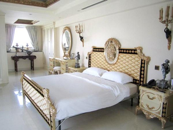 Toàn cảnh ngôi biệt thự triệu đô dát vàng của nhà chồng Tăng Thanh Hà 14
