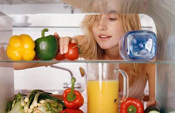Hình ảnh Cách cất trữ thực phẩm trong tủ lạnh tốt nhất số 1