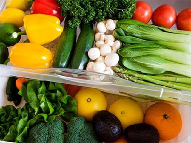 Hình ảnh Cách cất trữ thực phẩm trong tủ lạnh tốt nhất số 3