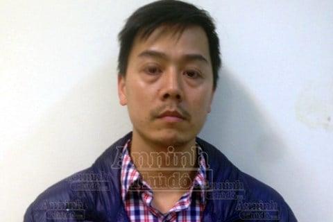 Bắt tạm giam đối tượng dâm ô bé gái 8 tuổi tại quận Hoàng Mai 1