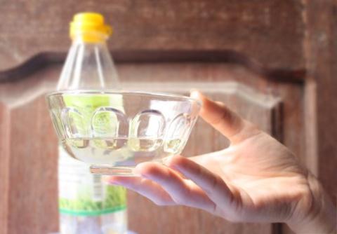 Hình ảnh Cách loại bỏ vết chai ở tay cực đơn giản tại nhà số 1