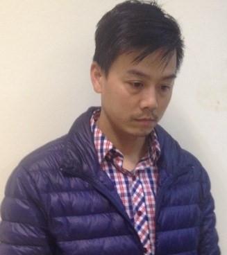 """Nghi can xâm hại bé gái ở Hoàng Mai: """"Tôi không hiểu vì sao tôi bị bắt?"""" 1"""