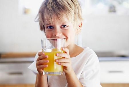 Hình ảnh Những người tuyệt đối không được uống nước cam số 4
