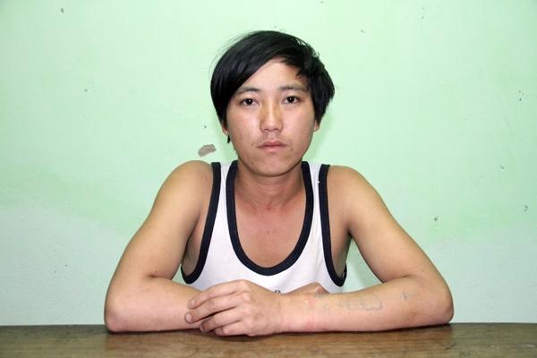 Hình ảnh Kẻ 3 lần cưỡng hiếp bé gái 12 tuổi bị bắt giữ số 1